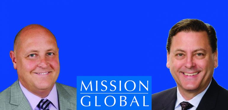 Featured image for Mission Global Expands Business Development Team,  Hires Industry Veterans David Tiberio and Tyler Julian