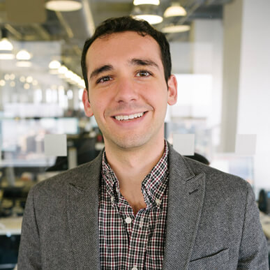 Team member JONATHAN SCHWARTZ, ASSOCIATE at Mission Capital