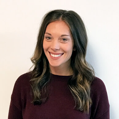 Team member KATIE JUAREZ, SENIOR OPERATIONS ANALYST at Mission Capital