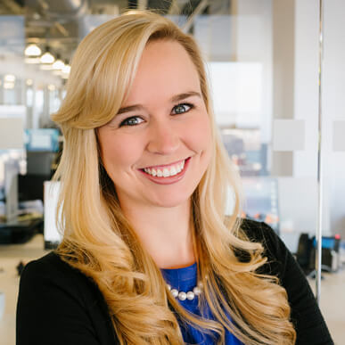 Team member LEXINGTON HENN, VICE PRESIDENT at Mission Capital