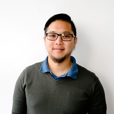 Team member STEVEN TRUONG, SENIOR ANALYST, SMS PLATFORM at Mission Capital