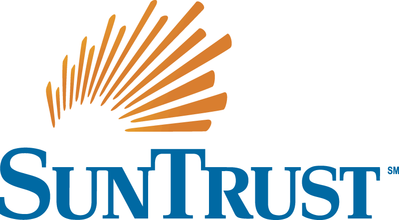 Suntrust is a valued Mission Capital client