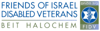 Friends of Israel Disabled Veterans