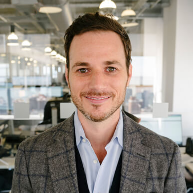 Team member JASON PARKER, MANAGING DIRECTOR - THE DEBT & EQUITY FINANCE GROUP at Mission Capital