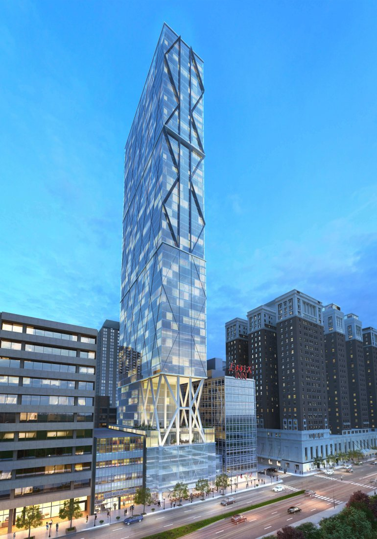 Featured image for $170 million loan for Essex upgrade, apartment tower