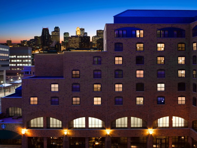 Featured image for PCCP Lends $50.8M Against Minneapolis Hotel