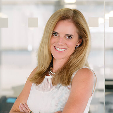 Team member MELANIE HERALD, Consultant - The Debt & Equity Finance Group at Mission Capital