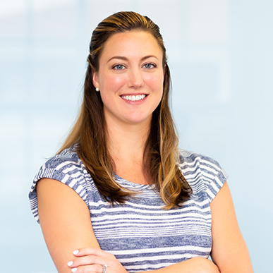 Team member JACKIE FEAGANES, MANAGER - OPERATIONS & ANALYTICS at Mission Capital