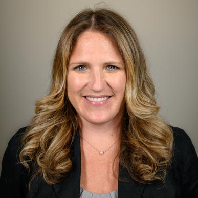 Team member JULIA CENAT, VICE PRESIDENT - COMPLIANCE & HR at Mission Capital