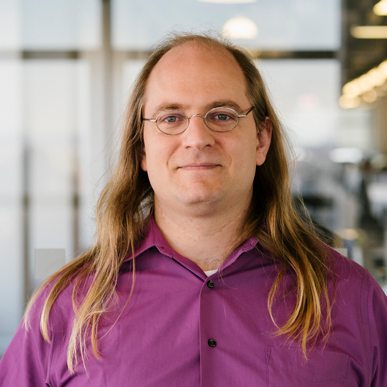 Team member NATHAN HINCHEY, SOFTWARE DEVELOPER at Mission Capital