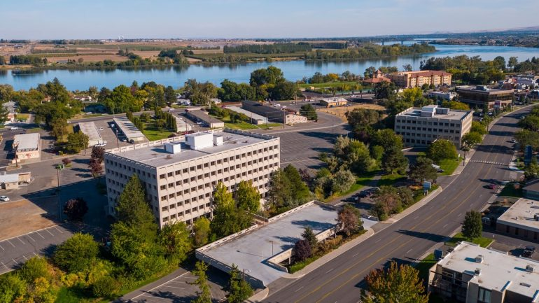 Featured image for Mission Capital Advisors Marketing Tri-Cities Professional Center