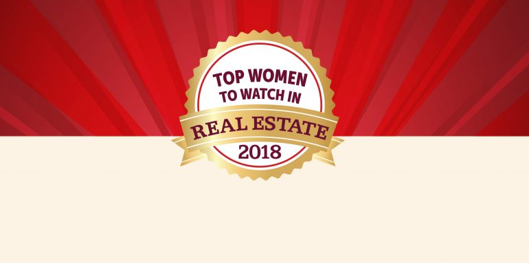 Featured image for Jillian Mariutti named one of the Top Women in Real Estate 2018