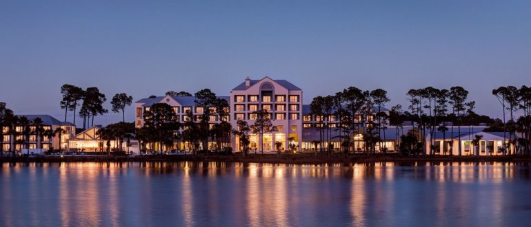 Featured image for Sheraton Hotel in Panama City Beach draws $42M loan