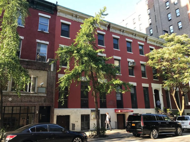 Featured image for Mission Capital Advisors Arranges $21 Million  Acquisition and Construction Loan for Chelsea Luxury Condo Conversion