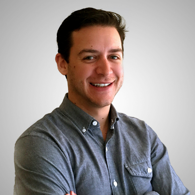 Team member DANNY MATZ, DIRECTOR at Mission Capital