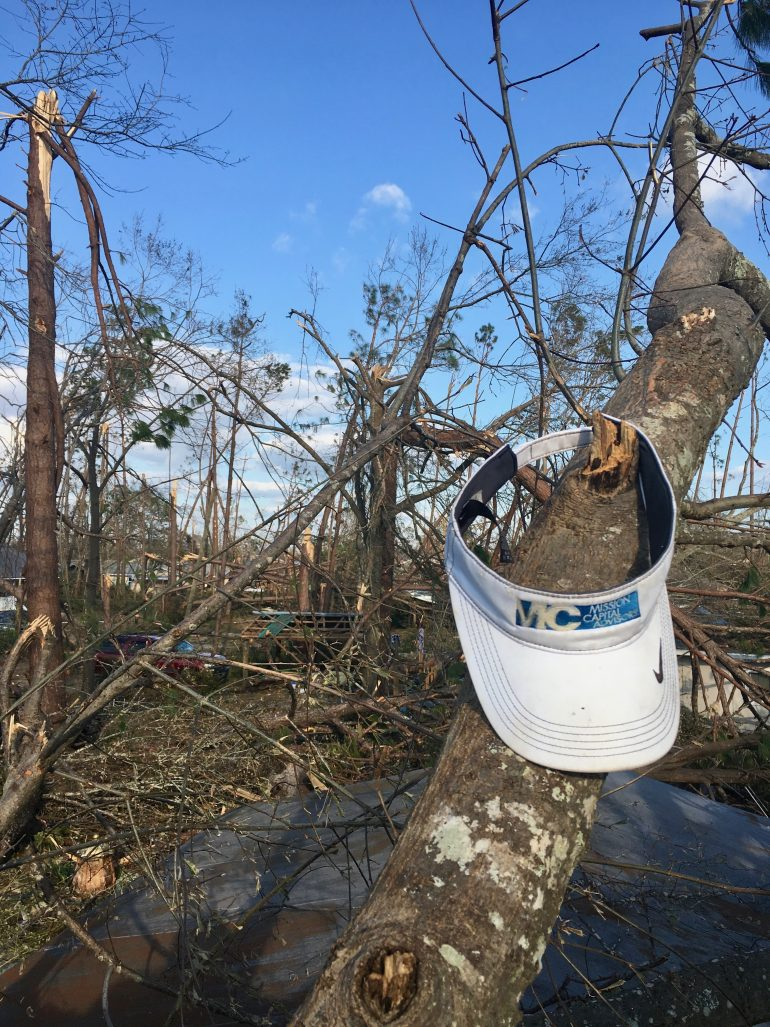 Featured image for Donate to Hurricane Michael Relief