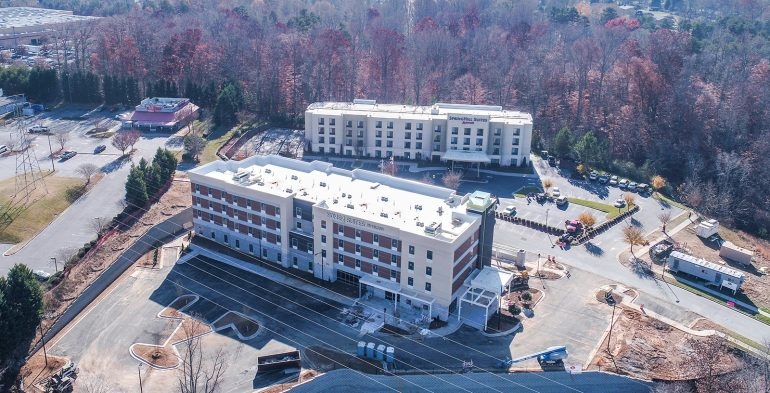 Featured image for Mission Capital Arranges $19.25 Million in Financing for  Acquisition of Portfolio of Extended-Stay Hotels in Winston-Salem, N.C.