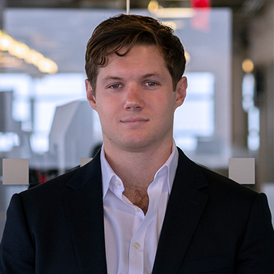 Team member CAMERON COKER, VICE PRESIDENT at Mission Capital
