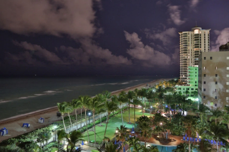 Featured image for COMMERCIAL OBSERVER – Citi, Rexmark Provide $117M Refi for Miami's Soho Beach House