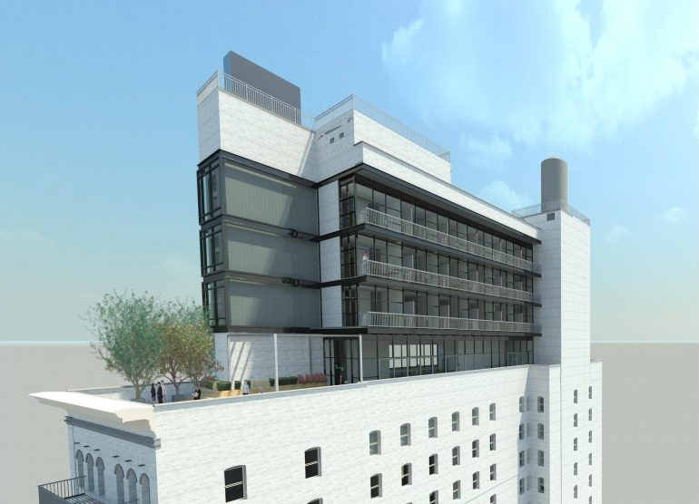 Featured image for Mission Capital Advisors Arranges $80-Million Bridge Refinancing for  New Ace Hotel on The Bowery