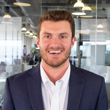 Team member TIMOTHY (TIMBER) ERSKINE, ANALYST at Mission Capital