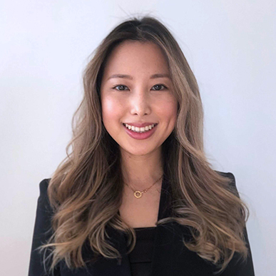 Team member ALICE KIM | 김하영, ANALYST - CAPITAL MARKETS at Mission Capital