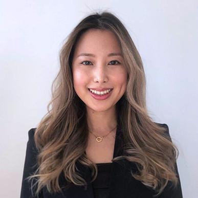 Team member ALICE KIM | 김하영, ANALYST - CAPITAL MARKETS at Mission Capital