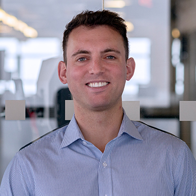Team member SPENCER KIRSCH, VICE PRESIDENT at Mission Capital