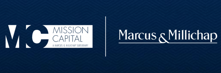 Featured image for Mission Capital Advisors Acquisition by Marcus & Millichap Closes / Adds REIT Executives