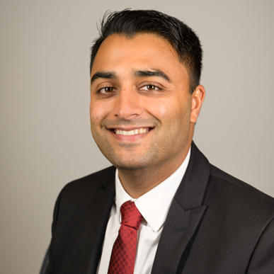 Team member KARAN GUPTA, ANALYST at Mission Capital