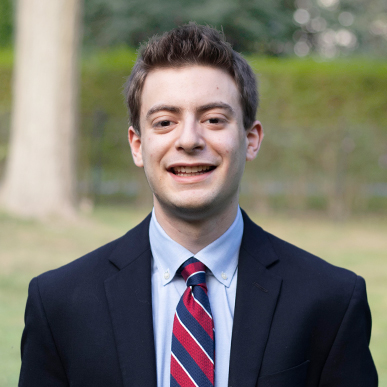 Team member BEN MAYER, ANALYST at Mission Capital